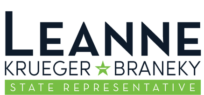 Leanne Krueger-Braneky for State Representative