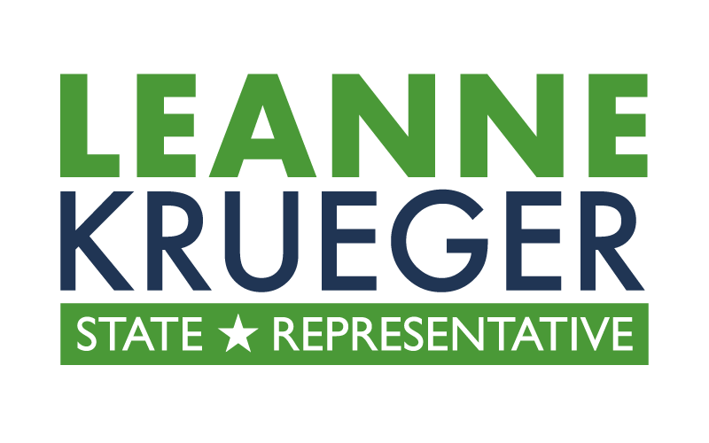 Leanne Krueger for State Representative